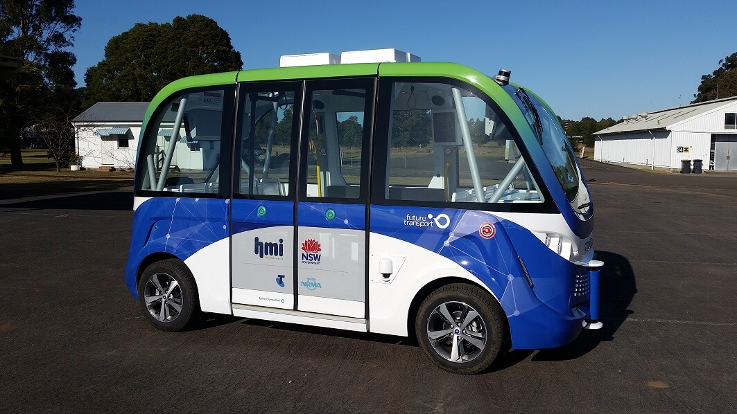 NSW HMI Smart Shuttle sml